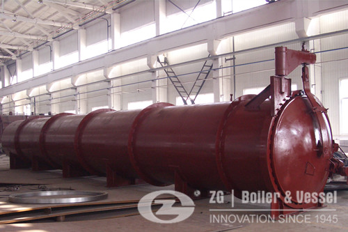 autoclave aac plant