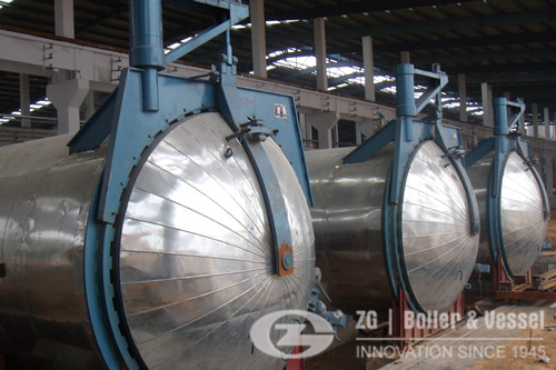 200000m3 autoclaved aerated concrete(aac)  plant