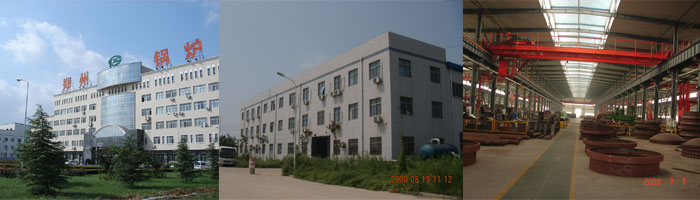 Autoclave for Calcium Silicate board company